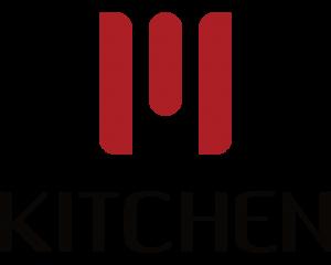 catering sehat m kitchen logo