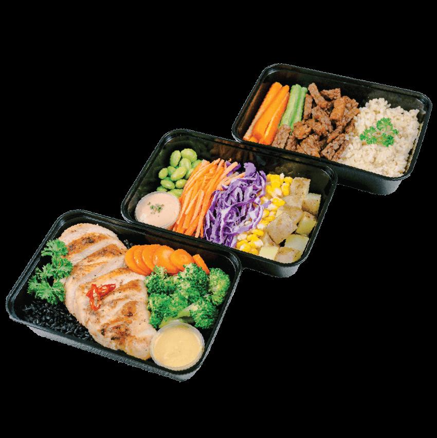 healthy box m kitchen