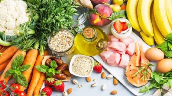 Daftar Menu Diet Sehat Sehari-Hari Untuk Menurunkan Berat Badan