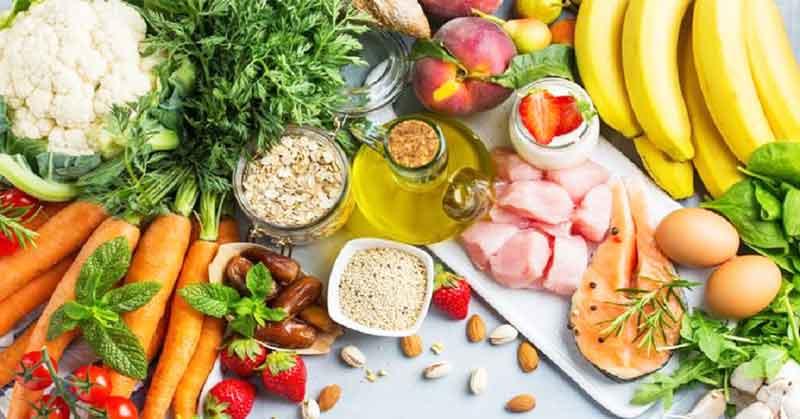 daftar menu diet sehat sehari hari yang mudah di dapat