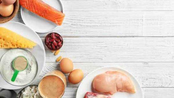 Makanan Tinggi Kalori dan Protein yang Aman dan Sehat untuk Tubuh