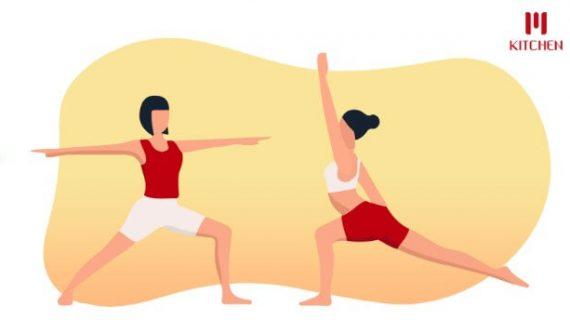 Yoga Untuk Menghilangkan Stres Yang Bisa Dicoba Dirumah