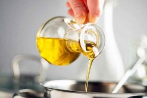 minyak goreng sehat untuk diet